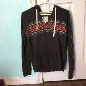 ✨ Grey Billabong Sweatshirt!